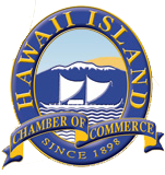 Hawaii Island Chamber of Commerce seal